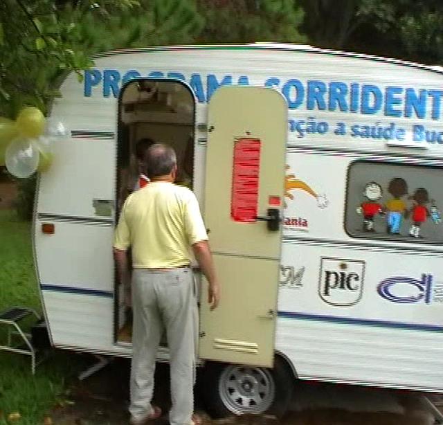dentista trailer
